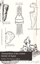 Transactions of the Asiatic Society of Japan.