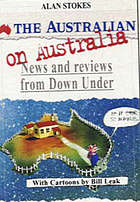 The Australian on Australia : the voice of our national newspaper