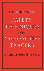 Safety techniques for radioactive tracers.