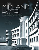 The Midland Hotel : Morecambe's white hope