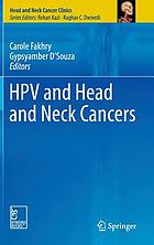 HPV and head and neck cancers
