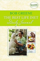 Best life diet daily journal