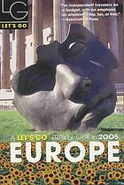 Let's go Europe 2005