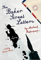 The Baker Street Letters Library Edition.
