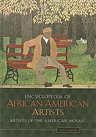 Encyclopedia of African American artists
