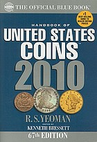A Guide book of United States coins / 63rd ed.