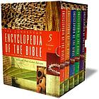 The Zondervan encyclopedia of the Bible