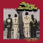 Sin city : the very best of The Flying Burrito Bros.
