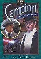 Campion. / Mystery mile