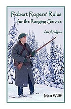 Robert Rogers' rules for the ranging service : an analysis