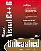Visual C++ 6 unleashed