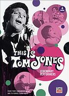 This is Tom Jones. Volume one, Rock 'n' roll legends