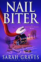 Nail biter : a home repair is homicide mystery, #9
