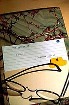 The archivist : a novel