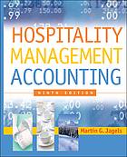 Hospitality management accounting.