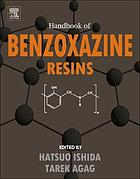 Handbook of benzoxazine resins