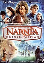 The chronicles of Narnia. / Prince Caspian