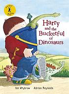 Harry and the bucketful of dinosaurs