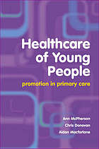 Healthcare of young people : promotion in primary care