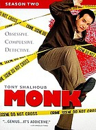 Monk. / Season two