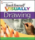 Teach Yourself VISUALLY Drawing.