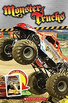 Monster trucks ; Cool cars