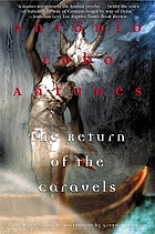 The return of the caravels : a novel