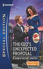 The CEO's unexpected proposal