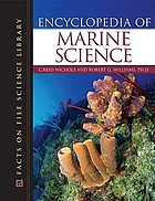 Encyclopedia of marine science