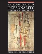 Introduction to personality : toward an integration