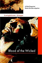 The blood of the wicked