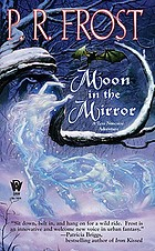 Moon in the mirror : a Tess Noncoiré adventure
