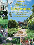 Create an oasis with greywater : choosing, building and using greywater systems . Includes branched drains