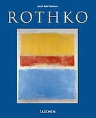 Mark Rothko, 1903-1970 : pictures as drama