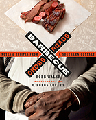 Barbecue crossroads : notes and recipes from a southern odyssey