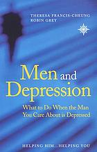 Men and depression : helping him, helping you