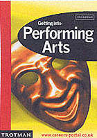 Getting into performing arts