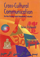Cross-cultural communication for the tourism and hospitality industry