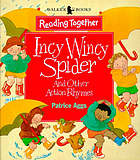 Incy wincy spider, and other action rhymes