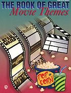 The Book of great movie themes