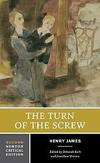 Turn of the screw.