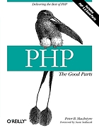 PHP : the good parts