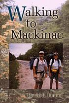 Walking to Mackinac