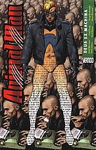 Animal Man. 3, Deus ex machina