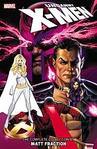 Uncanny X-Men : the complete collection. [2]