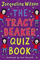 The Tracy Beaker quiz book