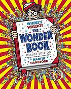 Where's Waldo? : the wonder book