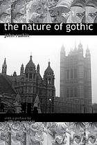 The nature of gothic : a chapter from the stones of Venice