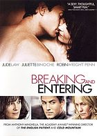 Breaking & entering