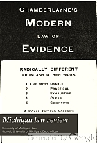 Michigan law review.
